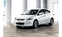 Hyundai Accent. Запчастини, що найчастіше потребують заміни.